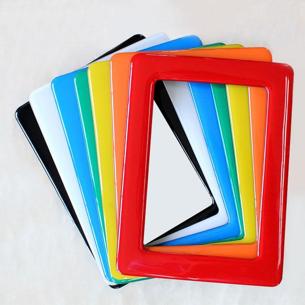 6寸磁性水晶相框